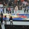 Alaplı İMKB EML öğrencileri robot yarışmasında Türkiye 5.si oldular