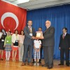KASIMLI İLKOKUL-ORTAOKULU TÜRKİYE 2.OLDU
