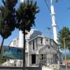 KAPTAŞ' TA MODERN BİR CAMİİ YAPILIYOR