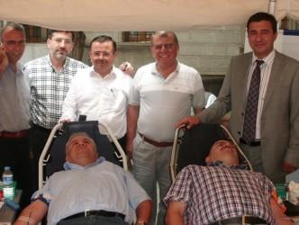 """""""RAMAZAN ÖNCESİ KAN BAĞIŞI"""""""