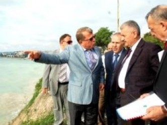 ALPORT PROJESİ TAŞ YAPI AŞ'YE DEVREDİLDİ