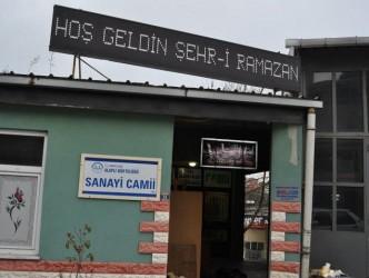 HIRKAİ ŞERİF CAMİİ İMAMI ALAPLI'YA GELİYOR