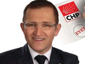 CHP ALAPLI İL GENEL MECLİS ÜYESİ ADAYI SERDAR AKYOL