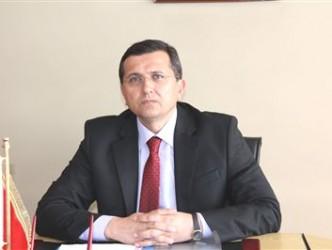 NECDET KOCAMAN'IN KAYINPEDERİ VEFAT ETTİ