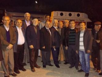 CHP İL GENEL MECLİSİ ÜYELERİ İDDİALI