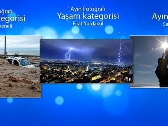 AYIN HABER FOTOĞRAFI SEÇİLDİ
