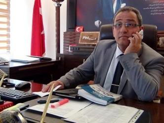 CHP'DEN AK PARTİYE GECEN EKŞİ, EREĞLİ'Yİ DAĞITTI