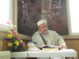 ALAPLI'DA 9 İMAM YER DEĞİŞTİRDİ