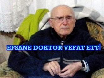 EFSANE DOKTOR AHMET ACAR VEFAT ETTİ