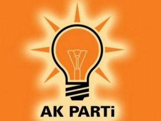 AK PARTİ'DE İLK 10 BELLİ OLDU