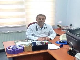 DR.YAŞAR BAYKAL YILIN HEKİMİ SEÇİLDİ