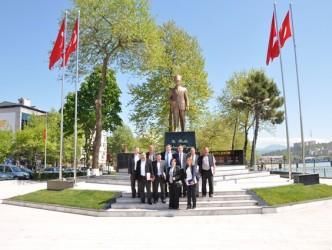 MAYIS AYI MECLİS TOPLANTISI TAMAMLANDI