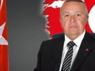BAYRAM BAŞOL PARTİSİNDEN İSTİFA ETTİ