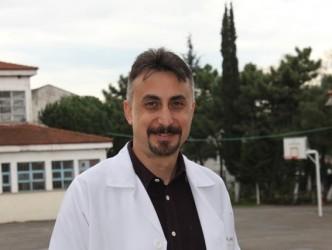 FİZİK UZMAN ÖĞRETMENİ ADNAN AKYÜZCERN'E DAVET EDİLDİ