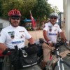 BİSİKLET İLE 1500 KM YOL GİDECEKLER