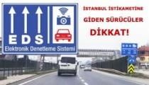 1 ARALIKTA DÜZCE'DE EDS UYGULAMASI BAŞLIYOR
