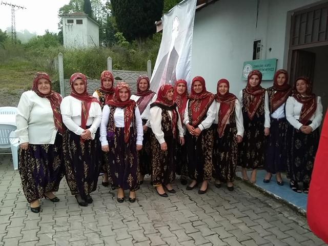 osmanlı köyü